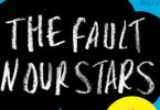 Book The Fault in Our Stars. Image: Penguin Books Australia