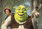 Shrek Forever After came in at number 17 on the list of most popular TV shows for people aged five to 17 so far this year