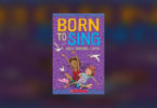 Born to Sing book cover.