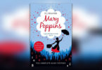 Mary Poppins book cover.