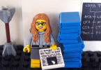 The Women of NASA set was sent to Lego as an idea. It will now be made into Lego sets and sold the world over. Image: Lego