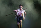 The Arts Centre Melbourne presented Lord of the Flies at the State Theatre from April 5 to 9. Photo: supplied.