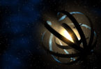 An illustration of a Dyson Sphere. Image: capnhack