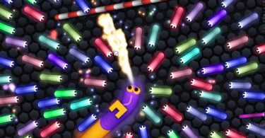 Bots in Slither.IO