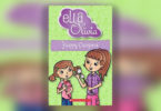 Ella and Olivia - Happy Campers book cover.