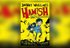 Hamish and the Worldstoppers book review.