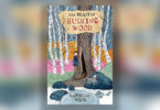 The Beast of Hushing Wood book cover.