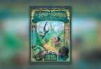 The Land of Stories The Wishing Spell book cover.