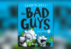The Bad Guys Episode 4, Attack of the Zittens book cover.