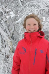 Tristan Rowley from Victoria has been selected by the Olympic Winter Institute of Australia as a future athlete for 2022 and 2026 Winter Olympic Games. Photo: Hannah Beard