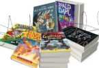 Many books kids' books have been banned from different schools and libraries over the years.