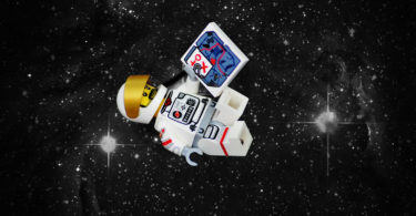 December 7, 2017 - Draper Laboratory USA is developing a 'take me home' button for spacesuits to help remotely guide lost or unconscious astronauts back to their base in space. Photo: Sean Romero 'The Short News'